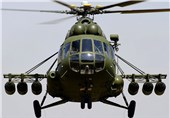 Tehran, Moscow Ink Helicopter Upgrade Deal