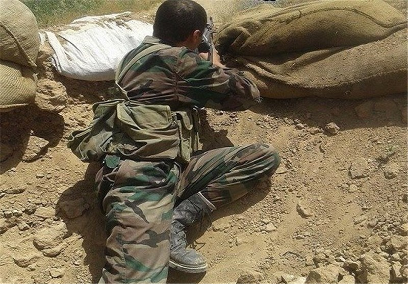 حامیة مطار دیر الزور تحبط هجوما إرهابیا وداعش تصفی 50 قیادی للنصرة فی درعا جنوب سوریا