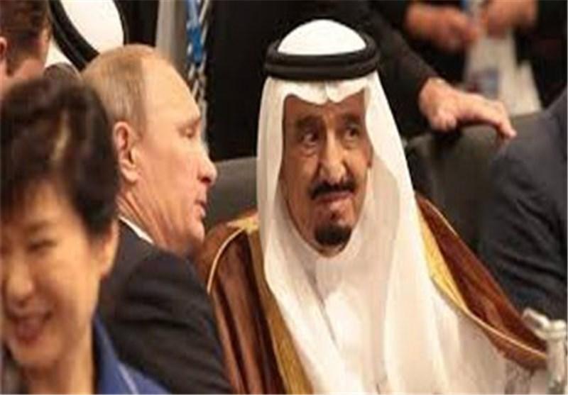 روسیا تقترح على السعودیة صفقة أسلحة بقیمة 10 ملیار دولار