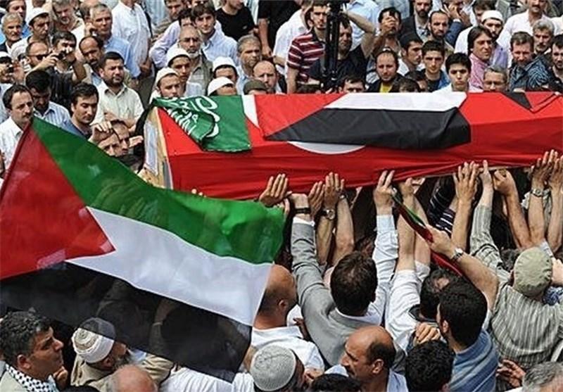 وزارة الصحة الفلسطینیة: 82 شهید وأکثر من 8500 جریح أحدث احصاءات انتفاضة القدس حتی الآن