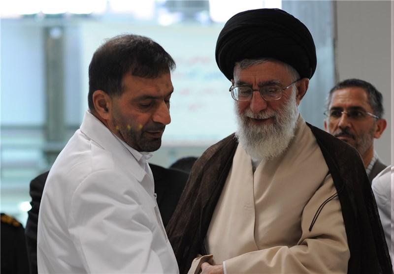 گزارش  طهرانیمقدم چگونه مانع از توقف توسعه توان موشکی شد؟