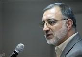 نائب أهالی طهران فی مجلس الشوری الاسلامی: أمریکا لاتزال العدو الاول لشعبنا المسلم وکل الشعوب