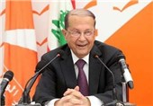 العماد عون: العلاقة مع حزب الله ثابتة کـ'قلعة بعلبک'