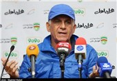 Iran's Coach Says Three Points against India Very Important