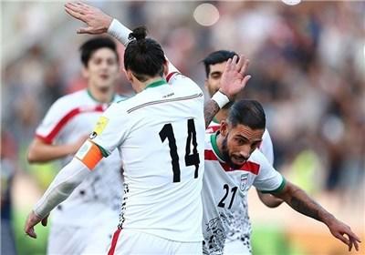صدای تسنیم - ایران با یک لشکر غایب بهدنبال جبران نتیجه مقابل ترکمنستان