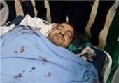 استشهاد فلسطینی بعد إطلاق مستعربون النار علیه بمستشفى بالخلیل