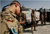 افزایش نظامیان آلمانی در افغانستان به شرط عدم حضور در درگیری با داعش