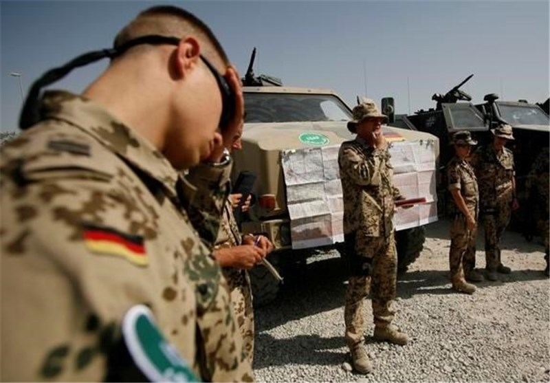 Germany to Send 130 More Soldiers to Afghanistan