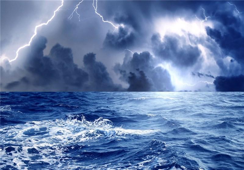 سیستان و بلوچستان| طوفان حارهای «وایو» در شمال اقیانوس هند تشکیل شد