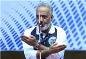 شاهمیری برای قضاوت در لیگ جهانی والیبال هم دعوت شد