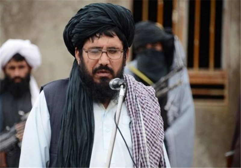 Afghan Official Claims Splinter Taliban Group Leader Killed