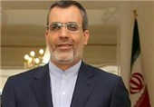 Iran Praises High Turnout in Myanmar Elections