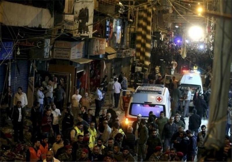 مصاحبه  هادی محمدی: وقت یاری رساندن به ملت لبنان است