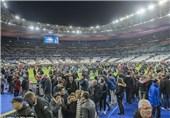 برگزاری یورو 2016 بدون حضور تماشاگر گزینه فرانسه نیست
