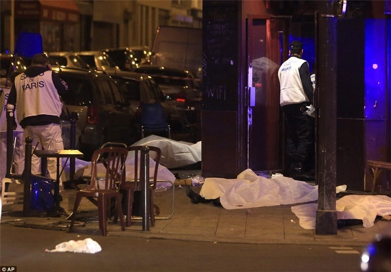 World Leaders Strongly Condemn Terror Attacks in Paris