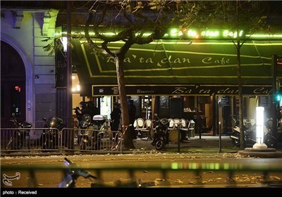 Over 125 People Killed in Simultaneous Terrorist Attacks in Paris