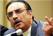 پاکستان میں جمہوریت بحال کرکے رہیں گے، سابق صدر