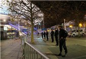 NYPD Steps Up Security over Paris Attacks