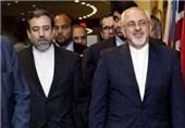 Iran's FM Personally Attends Syria Talks in Vienna
