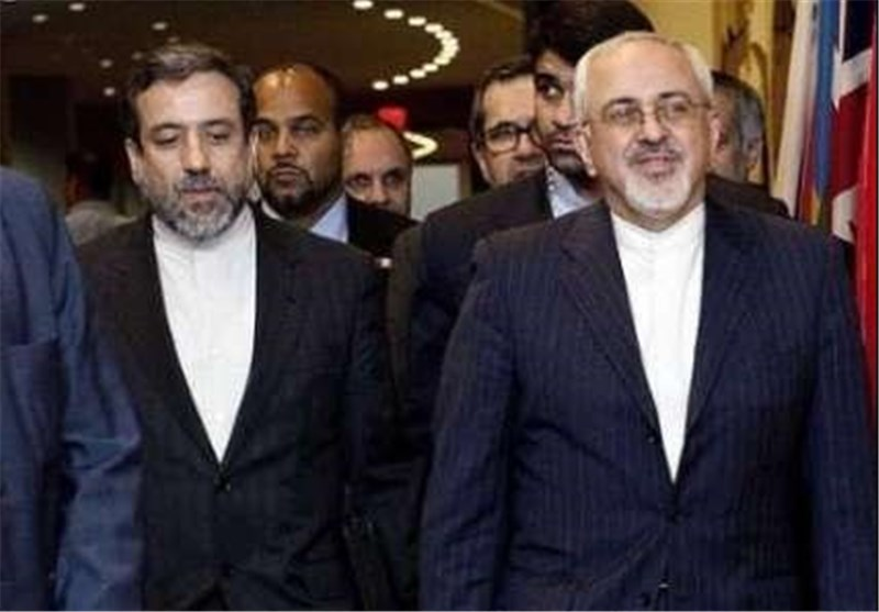 Iran's FM Personally Attends Syria Talks in Vienna