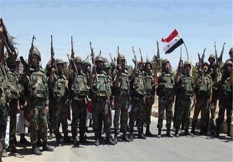 "الجیش السوری یحبط هجوما عنیفا لمسلحی ""داعش"" على مطار دیرالزور العسکری"