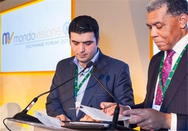 Iran's IFC, Mondo Visione Sign Cooperation MoU