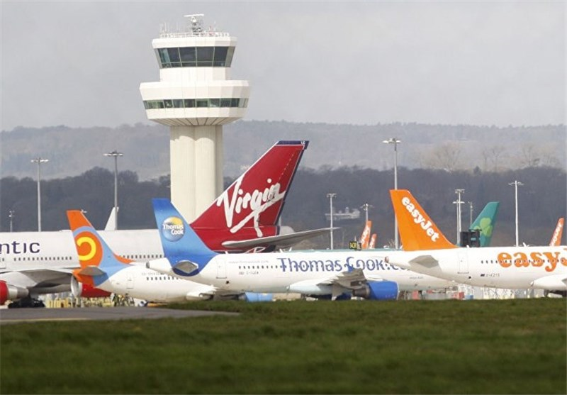 London's Gatwick Airport Evacuated after Suspicious Item Found