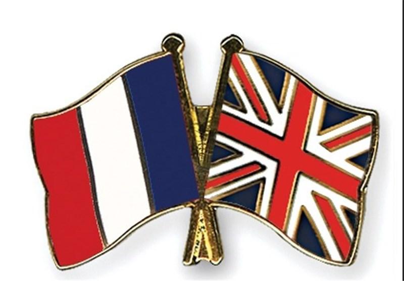بازی دوستانه انگلیس - فرانسه در زمان مقرر برگزار میشود