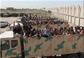 نص کلمة مهندس قانون الحشد الشعبی للشعب العراقی