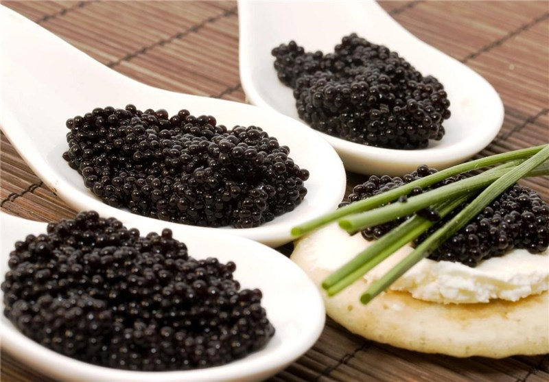Iran Seeks to Revive Lucrative Caviar Industry: Report
