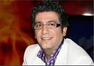 رضا رشیدپور در برنامه زنده از هوش رفت