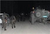 امیر داعش در منطقه سنجار در ترکیه بازداشت شد