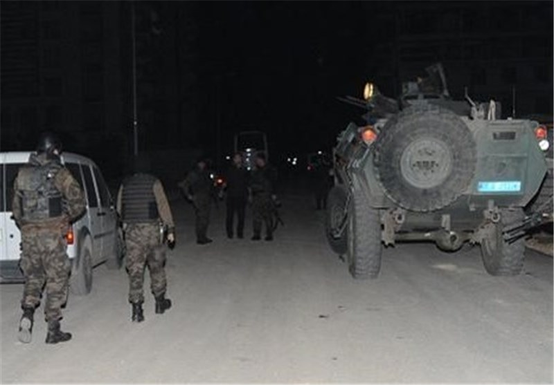 عملیات پلیس استانبول علیه داعش/دستگیری 38 مظنون