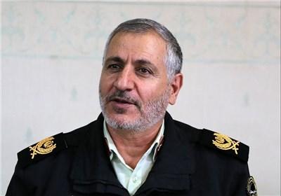 150 باند سارقان حرفهای در استان فارس متلاشی شد