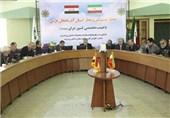 مسؤول عراقی:مصممون علی ازالة العقبات امام التبادل التجاری مع ایران