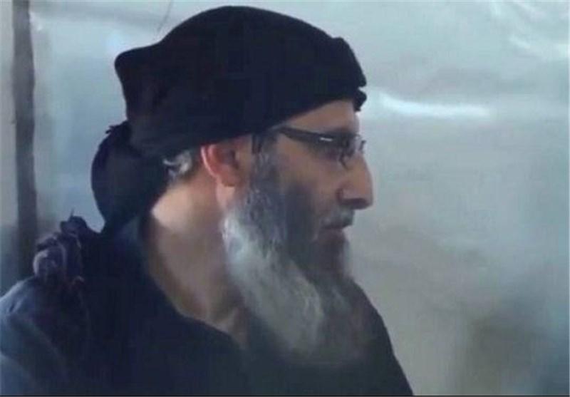 """""""جبهة النصرة"""" تقتل قائد لواء """"شهداء الیرموک"""""""