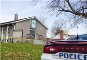 Canada Mosque Deliberately Set on Fire: Police