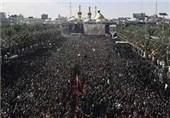 الشرطة العراقیة تعلن اغلاق جمیع المنافذ بوجه الجماعات الارهابیة خلال زیارة الاربعین