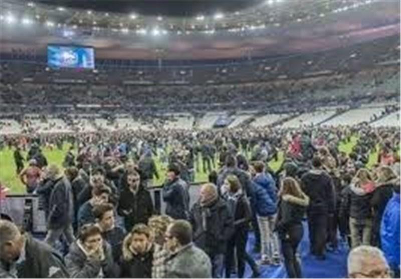 حارس فرنسی مسلم أنقذ حیاة المئات بمنعه انتحاریا من دخول ستاد دو فرانس
