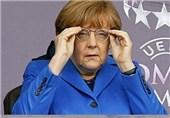 کابینه دولت آلمان مرکل