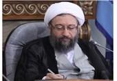 رئیس مجمع تشخیص مصلحت نظام رحلت آیتالله حائری را تسلیت گفت
