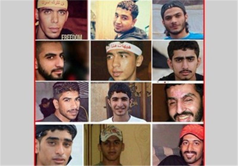 السلطات الخلیفیة تصدر أحکاما بالسجن المؤبد وسحب الجنسیة عن 12 مواطنا بحرانیا
