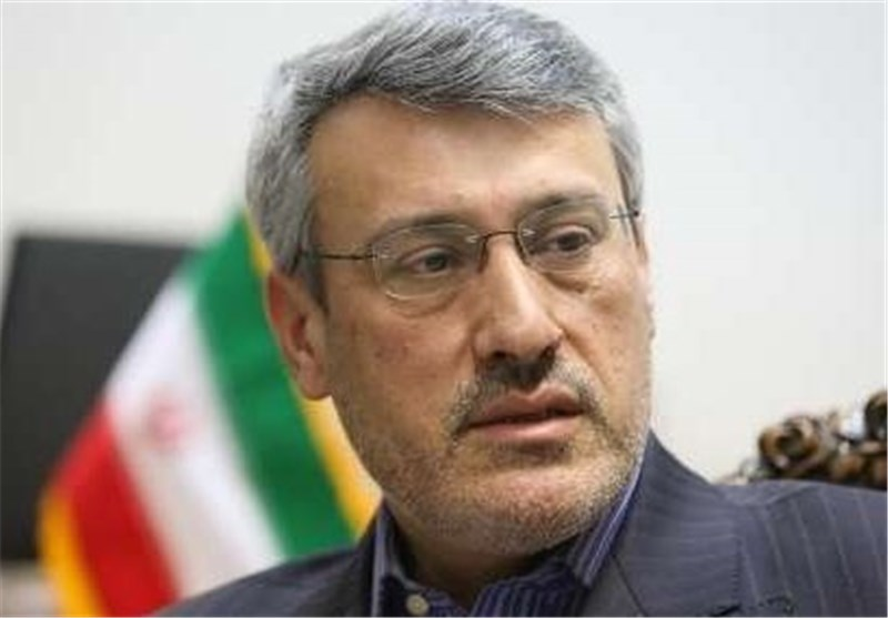 Diplomat Urges IAEA's Even-Handed Report on Iran