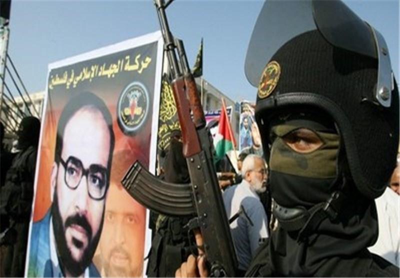 حرکة الجهاد الإسلامی تنعی شهیدی قلندیا وتدعو لتصعید الانتفاضة