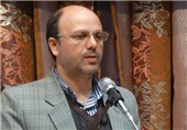 محمدصالح اولیا رئیس دانشگاه یزد