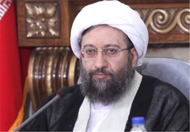 رئیس الجهاز القضائی یطالب بمحاکمة المسؤولین الامریکان لدعمهم عصابة داعش الارهابیة