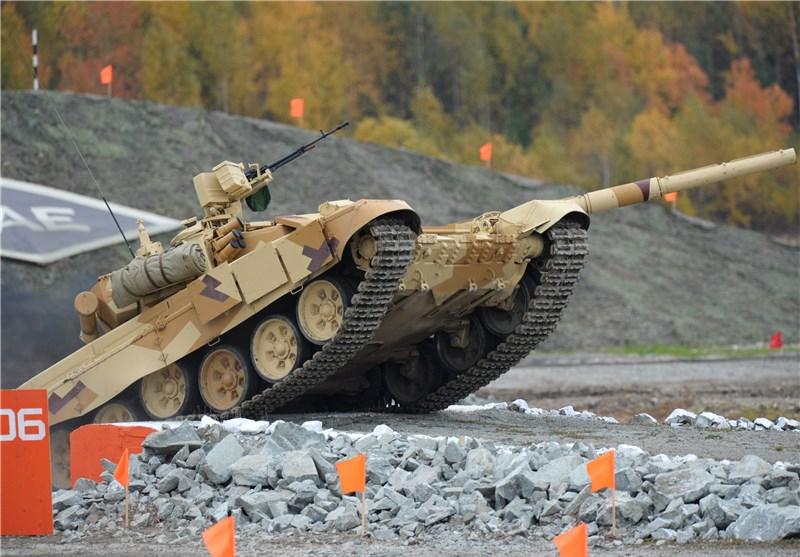 تسلیحات روس