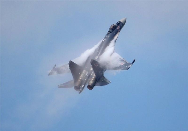 هواپیما سوخو موشک اسکندر ایران و روسیه
