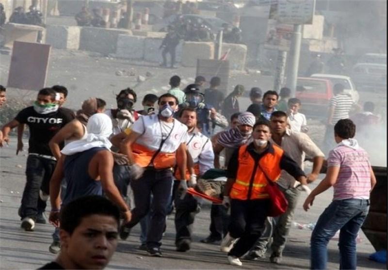 شهیدان فلسطینیان وأربع إصابات فی مواجهات بقلندیا فجر الیوم والاحتلال یعتقل 21 فلسطینیا