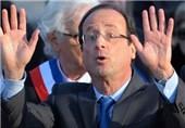 اولاند: شبکه تروریستی پاریس و بروکسل منهدم شده است